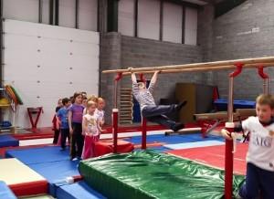 Gymnastics Camp 2015-1