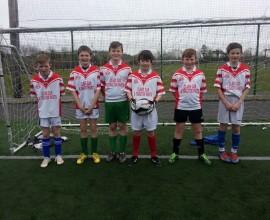School Soccer 2015-1